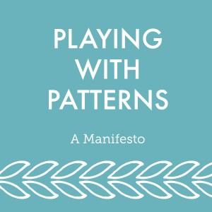 How I Designed the TechnoSiren Pattern Library